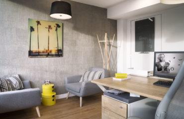 Cléram - qvt - bien être - davidson - architecte - bureaux - paris - france
