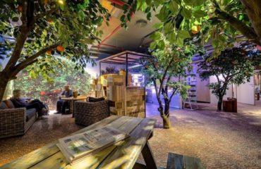 Locaux Google -Tel Aviv