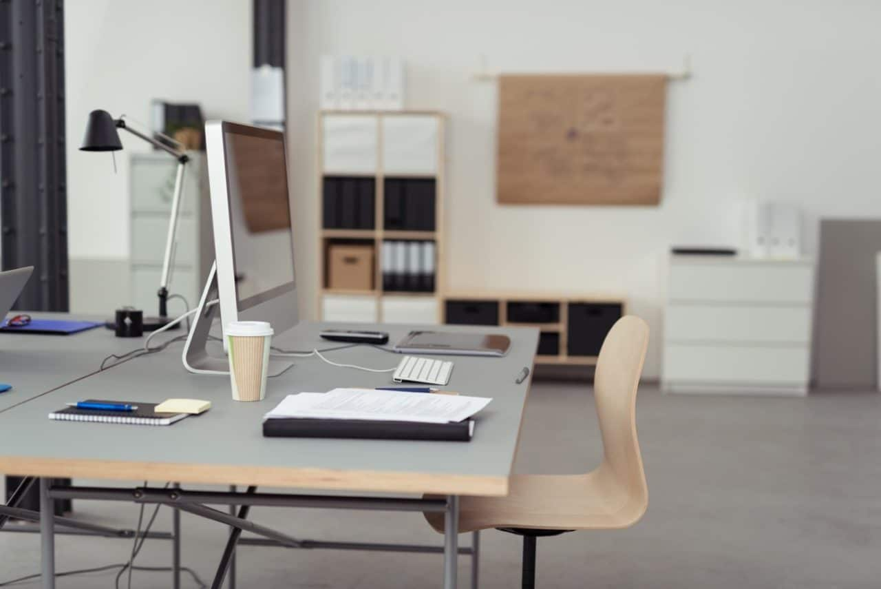 Location de bureaux comment optimiser sa recherche en 3 - Comment recuperer sa corbeille sur le bureau ...