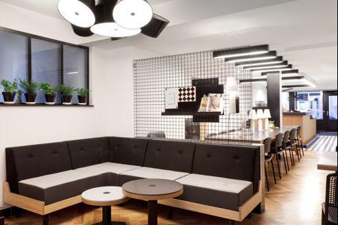 Café Bureau Café Craft